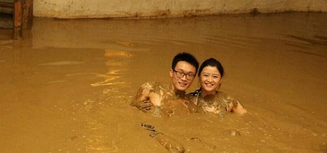Cappadocia Mud Bath & Doctor Fish