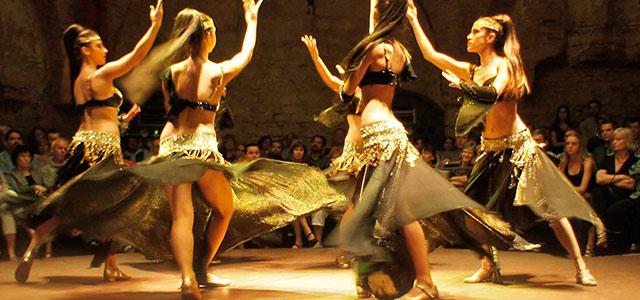 Cappadocia Turkish Night Show