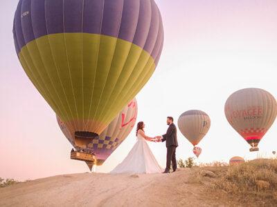 cappadocia wedding photos