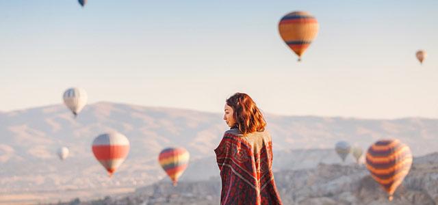Cappadocia Sunrise Photo Tour